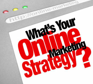 online SEO Strategy